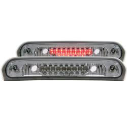 Lighting - Brake & Tail Lights - ANZO USA - ANZO USA Third Brake Light Assembly 531002