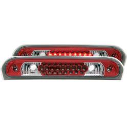 Lighting - Brake & Tail Lights - ANZO USA - ANZO USA Third Brake Light Assembly 531007
