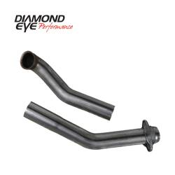 Turbo Chargers & Components - Down Pipes - Diamond Eye Performance - Diamond Eye Performance 1994-1997.5 FORD 7.3L POWERSTROKE F250/F350 (ALL CAB AND BED LENGTHS)-PERFORMANC 162004