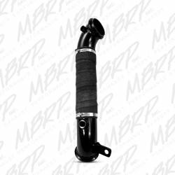 "MBRP Exhaust - MBRP Exhaust 3"" Turbo Down Pipe"