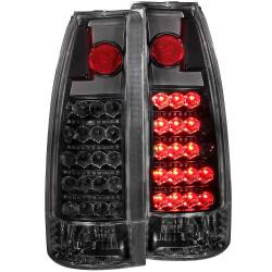 1982-2000 GM 6.2L & 6.5L Non-Duramax - GM 6.2L & 6.5L Lighting - ANZO USA - ANZO USA Tail Light Assembly 311059