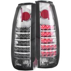 1982-2000 GM 6.2L & 6.5L Non-Duramax - GM 6.2L & 6.5L Lighting - ANZO USA - ANZO USA Tail Light Assembly 311158