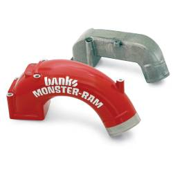Banks Power - Banks Power Monster-Ram Intake Elbow Kit 2003-2007 Dodge Ram 5.9 Cummins - 42765 - Image 2