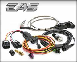 2007.5-2010 GM 6.6L LMM Duramax - 6.6L LMM Programmers & Tuners - Edge Products - Edge Products EAS Accessory Kit 98617