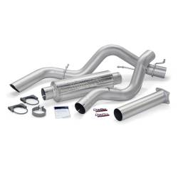 Exhaust - Exhaust Systems - Banks Power - Banks Power Monster Sport Exhaust System 48769