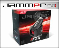 Air Intakes & Accessories - Air Intakes - Edge Products - Edge Products Jammer Cold Air Intake - Oiled Filter - Ford 7.3L - 18210