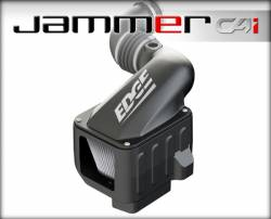 Air Intakes & Accessories - Air Intakes - Edge Products - Edge Products Jammer Cold Air Intake - Dry Filter - Ford 7.3L - 18210-D