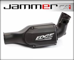 Air Intakes & Accessories for Ford Powerstroke 6.0L - Air Intakes - Edge Products - Edge Products Jammer Cold Air Intakes 18155-D
