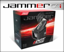 Air Intakes & Accessories - Air Intakes - Edge Products - Edge Products Jammer Cold Air Intakes 28135-D