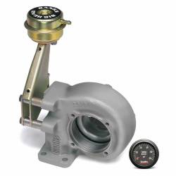 Turbo Chargers & Components - Turbo Charger Accessories - Banks Power - Banks Power Quick-Turbo System with Boost Gauge 24053