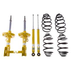 Steering And Suspension - Lift & Leveling Kits - Bilstein - Bilstein B12 (Pro-Kit) - Suspension Kit 46-188779