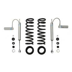Steering And Suspension - Lift & Leveling Kits - Bilstein - Bilstein B8 5162 - Suspension Leveling Kit 46-264503