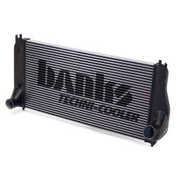 2007.5-2010 GM 6.6L LMM Duramax - Air Intakes & Accessories - Banks Power - Banks Power Techni-Cooler  Intercooler System 25982