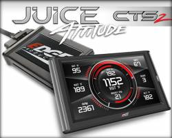 2007.5-2019 Dodge 6.7L 24V Cummins - Programmers & Tuners - Edge Products - Edge Products Juice W. Attitude CTS2 31507