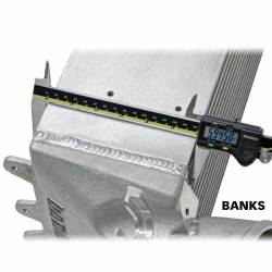 Banks Power - Banks Power Techni-Cooler  Intercooler System with Boost Tubes 25987 - Image 4
