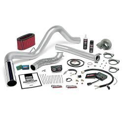 1994–1997 Ford OBS 7.3L Powerstroke Parts - Ford OBSPerformance Bundles - Banks Power - Banks Power Stinger-Plus Bundle, Power System 48554