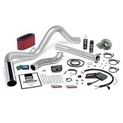 1994–1997 Ford OBS 7.3L Powerstroke Parts - Ford OBSPerformance Bundles - Banks Power - Banks Power Stinger-Plus Bundle, Power System 48559