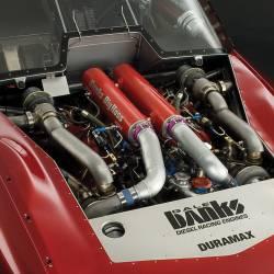 Banks Power - Banks Power Big Hoss RACING Intake Manifold System 2001-2015 Duramax 6.6L - 42733 - Image 3