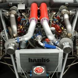 Banks Power - Banks Power Big Hoss RACING Intake Manifold System 2001-2015 Duramax 6.6L - 42733 - Image 4