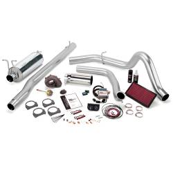 1999-2003 Ford 7.3L Powerstroke Parts - Ford 7.3LPerformance Bundles - Banks Power - Banks Power Stinger-Plus Bundle, Power System 47536
