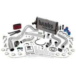 1994–1997 Ford OBS 7.3L Powerstroke Parts - Ford OBSPerformance Bundles - Banks Power - Banks Power PowerPack Bundle, Complete Power System with OttoMind Engine Calibration Module 48556