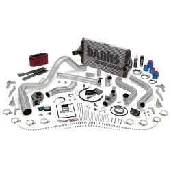 1994–1997 Ford 7.3L Performance Powerstroke Parts - Performance Bundles - Banks Power - Banks Power PowerPack Bundle, Complete Power System with OttoMind Engine Calibration Module 48555