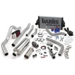 1994–1997 Ford 7.3L Performance Powerstroke Parts - Performance Bundles - Banks Power - Banks Power PowerPack Bundle, Complete Power System with OttoMind Engine Calibration Module 46361
