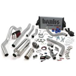1994–1997 Ford 7.3L Performance Powerstroke Parts - Performance Bundles - Banks Power - Banks Power PowerPack Bundle, Complete Power System with OttoMind Engine Calibration Module 46356