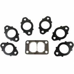 2007.5-2018 Dodge 6.7L 24V Cummins - Exhaust - BD Diesel - BD Diesel Gasket Set, Exhaust Manifold - Dodge 1998.5-2017 5.9L/6.7L Center Mount 1045986