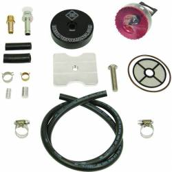 Fuel System & Components - Fuel Supply Parts - BD Diesel - BD Diesel Flow-MaX Tank Sump Kit 1050330