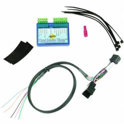 Programmers & Tuners - Accessories - BD Diesel - BD Diesel Cool Down Timer Kit v2.0 - Dodge 2010-2012 1081160-D2