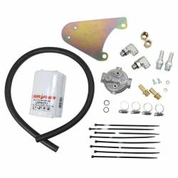 Transmission - Automatic Transmission Parts - BD Diesel - BD Diesel Transmission Filter Kit - Ford 2008-2010 5R110 1064018