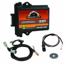 Programmers & Tuners - Accessories - BD Diesel - BD Diesel High Idle Kit - Dodge 5.9L 1998.5-2002 24-valve / 2003-2004 CR w/Bell Crank APPS 1036620