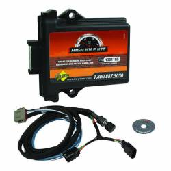 Programmers & Tuners - Accessories - BD Diesel - BD Diesel High Idle Kit - Dodge 2007-2017 5.9L/6.7L / 2014-2017 3.0L EcoDiesel 1036622