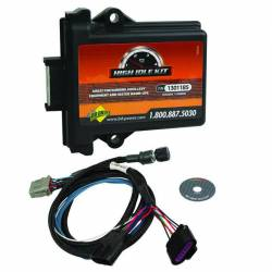 2007.5-2010 GM 6.6L LMM Duramax - Electrical - BD Diesel - BD Diesel High Idle Kit - Chevy 2008-2017 6.6L Duramax 1036627