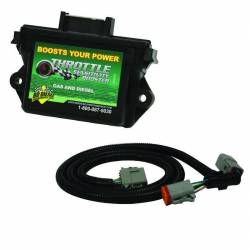Programmers & Tuners - Accessories - BD Diesel - BD Diesel Throttle Sensitivity Booster - Dodge 1998.5-2003 5.9L Manual Trans 1057730