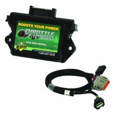 2011-2016 Ford 6.7L Powerstroke - Programmers & Tuners - BD Diesel - BD Diesel Throttle Sensitivity Booster - Dodge/Ford/Jeep 1057732