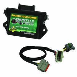 2004.5-2005 GM 6.6L LLY Duramax - Programmers & Tuners - BD Diesel - BD Diesel Throttle Sensitivity Booster - Chevy/GMC 1057735