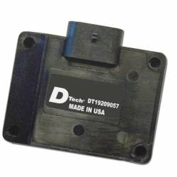 Fuel System & Components - Fuel Injection & Parts - BD Diesel - BD Diesel Pump Mount Driver (PMD) c/w #5 Resistor, BLACK - Chevy 1994-2000 6.5L w/DS4 Pump DT19209057R