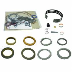 Transmission - Automatic Transmission Parts - BD Diesel - BD Diesel Built-It Trans Kit Dodge 1994-2002 47RH/RE Stage 1 Stock HP Kit 1062001