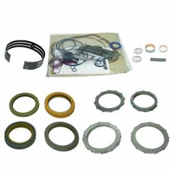 Transmission - Automatic Transmission Parts - BD Diesel - BD Diesel Built-It Trans Kit Dodge 2003-2007 48RE Stage 1 Stock HP Kit 1062011