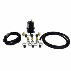 Fuel System & Components - Fuel Supply Parts - BD Diesel - BD Diesel Lift Pump Kit, OEM Bypass - 2003-2004 Dodge 1050227