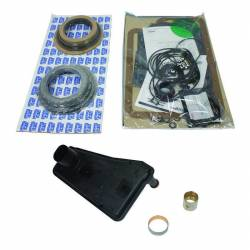 Transmission - Automatic Transmission Parts - BD Diesel - BD Diesel Built-It Trans Kit Ford 1999-2003 4R100 Stage 1 Stock HP Kit 1062121