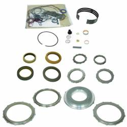 Transmission - Automatic Transmission Parts - BD Diesel - BD Diesel Built-It Trans Kit Dodge 1994-2002 47RH/RE Stage 2 Intermediate Kit 1062002
