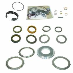Transmission - Automatic Transmission Parts - BD Diesel - BD Diesel Built-It Trans Kit Dodge 2003-2007 48RE Stage 2 Intermediate Kit 1062012