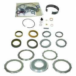 Transmission - Automatic Transmission Parts - BD Diesel - BD Diesel Built-It Trans Kit Dodge 1994-2002 47RH/RE Stage 3 Heavy Duty Kit 1062003