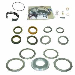 Transmission - Automatic Transmission Parts - BD Diesel - BD Diesel Built-It Trans Kit Dodge 2003-2007 48RE Stage 3 Heavy Duty Kit 1062013