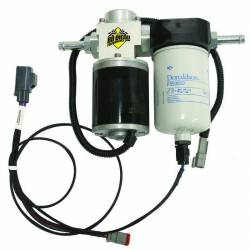 Fuel System & Components - Fuel Supply Parts - BD Diesel - BD Diesel Flow-MaX Fuel Lift Pump - Ford 2008-2010 6.4L 1050316
