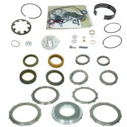 Transmission - Automatic Transmission Parts - BD Diesel - BD Diesel Built-It Trans Kit Dodge 2003-2007 48RE Stage 4 Master Rebuild Kit 1062014