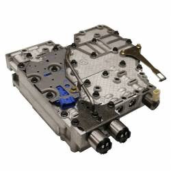 Transmission & Transfer Case - Automatic Transmission Parts - BD Diesel - BD Diesel Valve Body - 2001-2004 Duramax LB7 Allison 1000 1030470